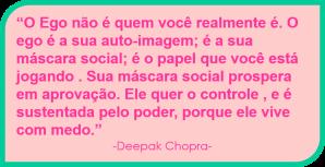 EGO Portuguese Deepak
